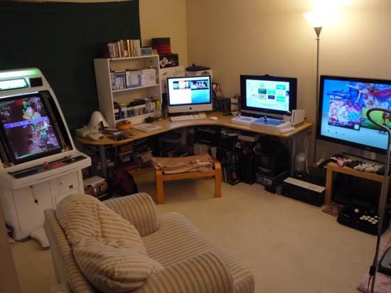 habitaciones de gamers taringa