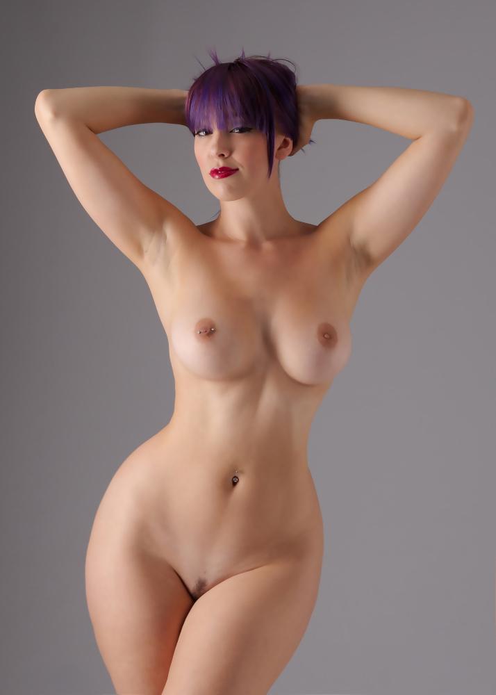 Pink cute desire women artis nude-7359